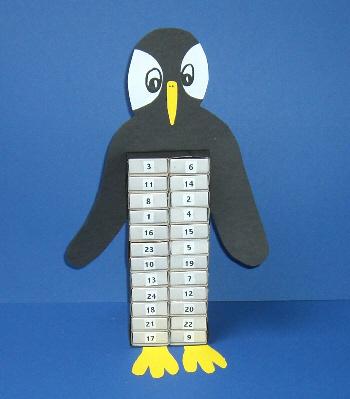 Basteln f r viele gelegenheiten von bastel - Pinguin basteln vorlage ...