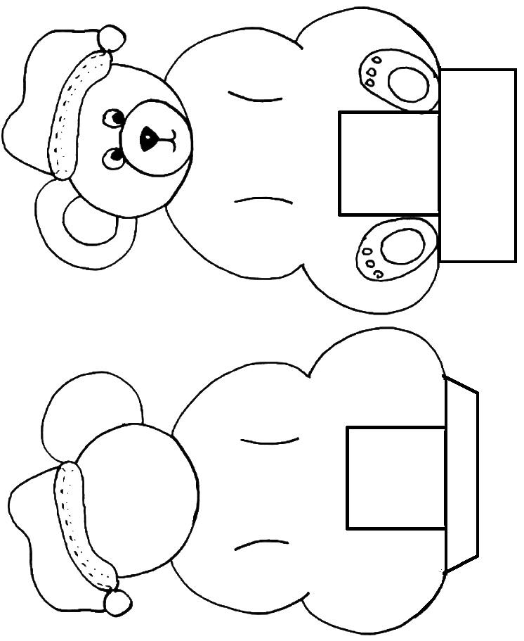 weihnachtliche verpackungen selber basteln kostenlose vorlagen und anleitungen bastel. Black Bedroom Furniture Sets. Home Design Ideas